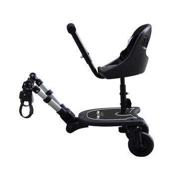Englacha 2-in-1 Cozy X Rider Seat - Baby Strollers Place
