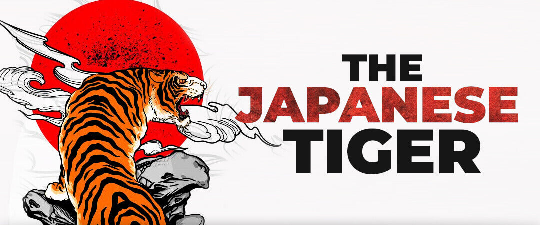 The Japanese Tiger