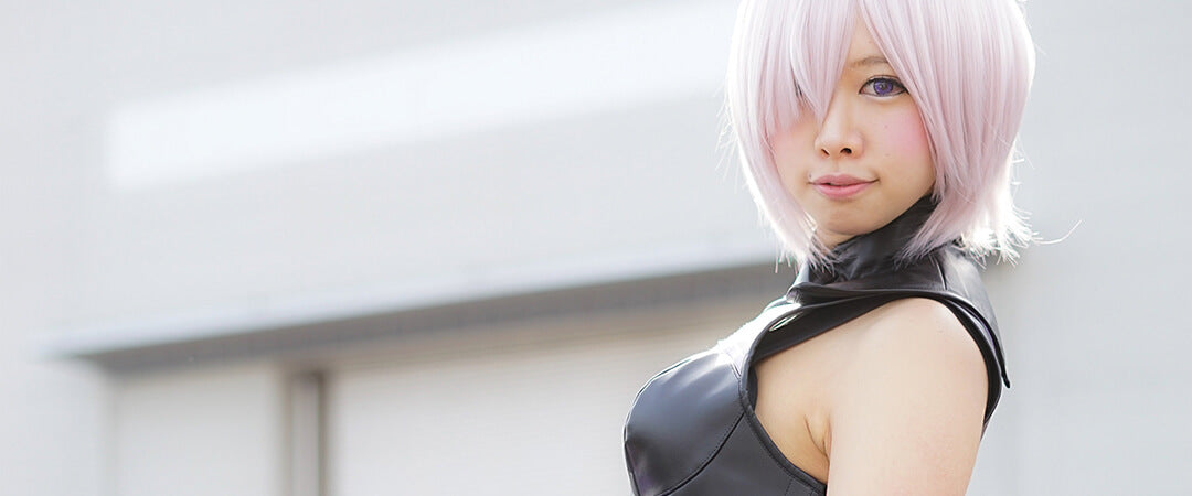 Japanese Cosplay Clothing Style