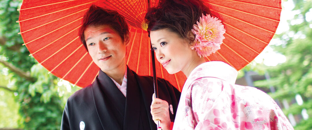 Japanese Traditional Clothing Style