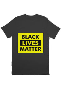 Hyper Raiz Blach Lives Matter graphic shirt