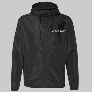 Hyper Raiz Liberation Windbreaker