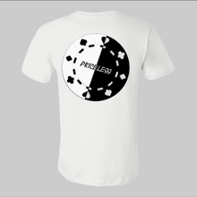 Load image into Gallery viewer, Luck Of The Draw T-shirt