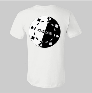 Luck Of The Draw T-shirt