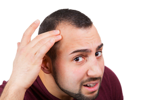 WORRIED ABOUT HAIR LOSS? TRY THESE PRODUCTS FOR HAIR FALL CONTROL