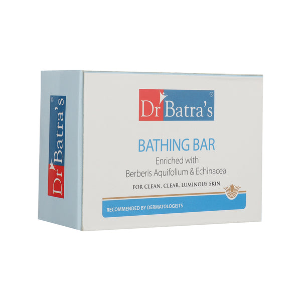 Dr. Batra`s  Bathing Bar - 125 gm