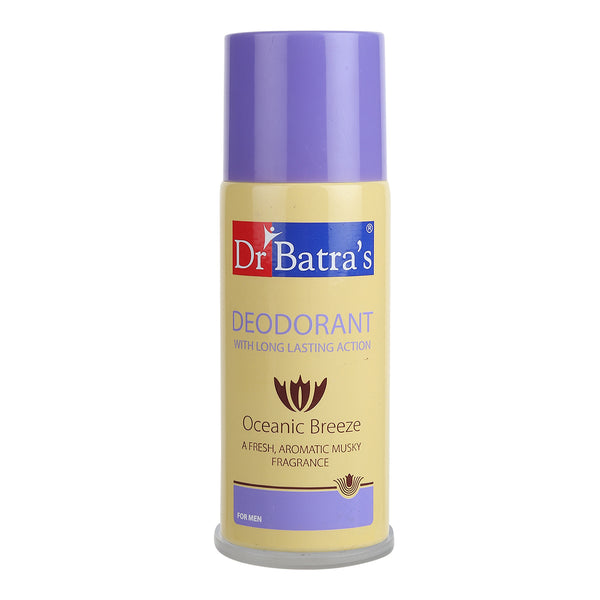 Dr. Batra`s  Deo For Men