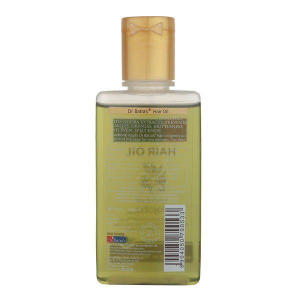 Dr. Batra`s  Hair Oil