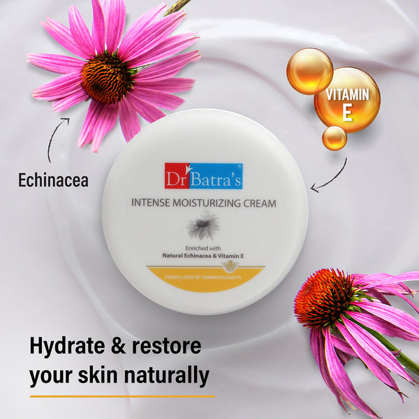 Dr. Batra's Intense Moisturizing Cream