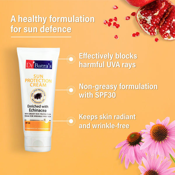 Dr. Batra's Sun Protection Cream