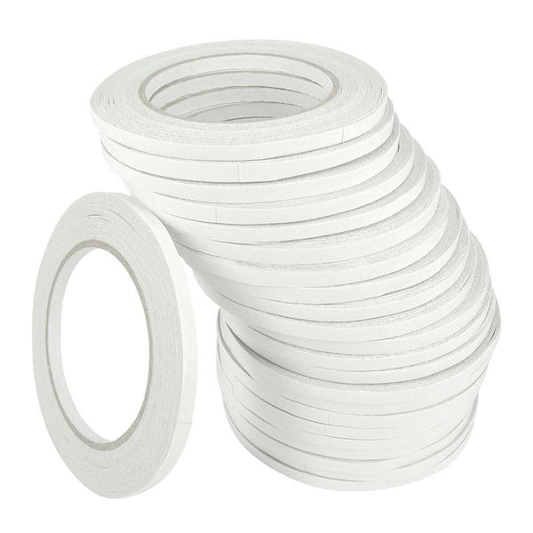 Bulk Double-sided Tape - 6mm