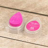 Card Deco Essentials - Pearlescent Pigment Ink - Hot Pink