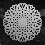 My Secret Love - Loving Doily