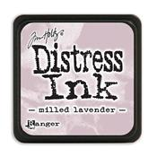 Distress Ink Pads Mini - Milled Lavender
