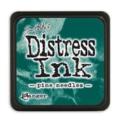 Distress Ink Pads Mini - Pine Needles