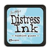 Distress Ink Pads Mini - Tumbled Glass