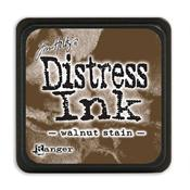 Distress Ink Pads Mini - Walnut Stain