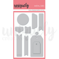 Uniquely Creative - Cut-a-part Essentials #1