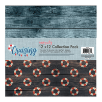 Uniquely Creative - Collection Packs - Cruising