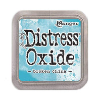 Distress Oxide Ink Pads - Broken China