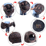 Portable Pop up Ground Camo Blind Hunting Enclosure