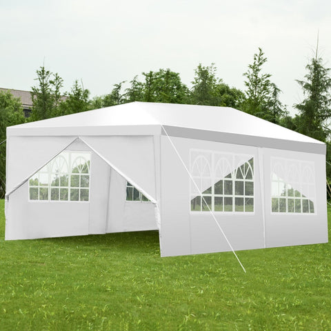 10x20 Heavy Duty Party Wedding Canopy Tent