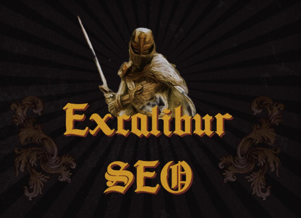 Excalibur SEO: Diversified Links Service