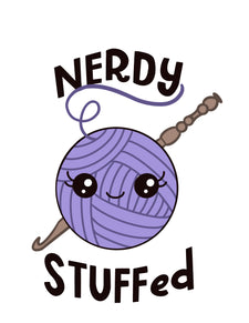 NERDY STUFFed