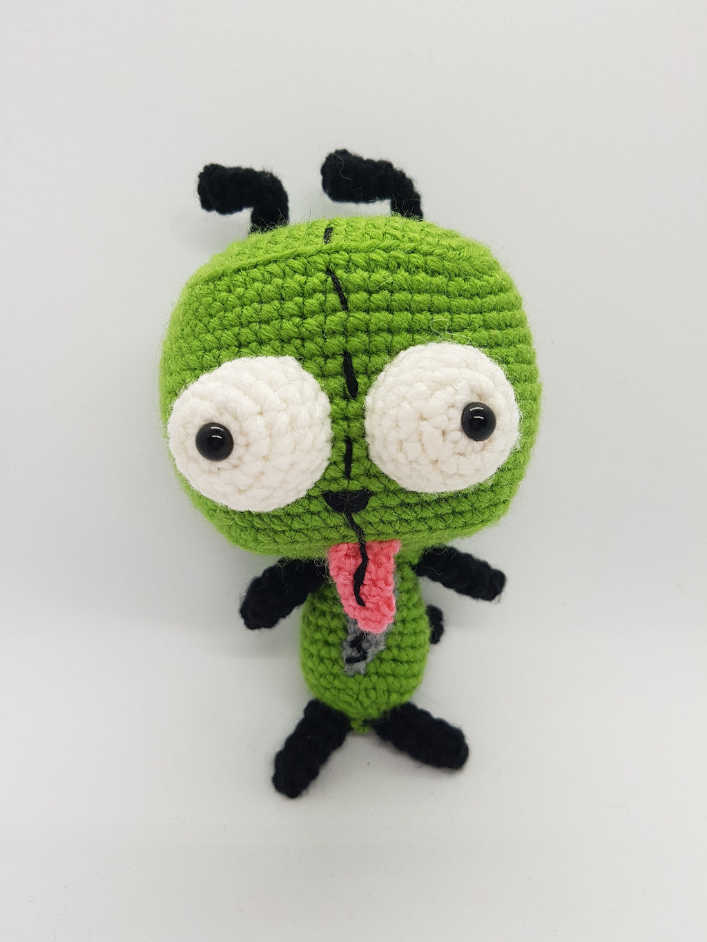 gir from invader zim