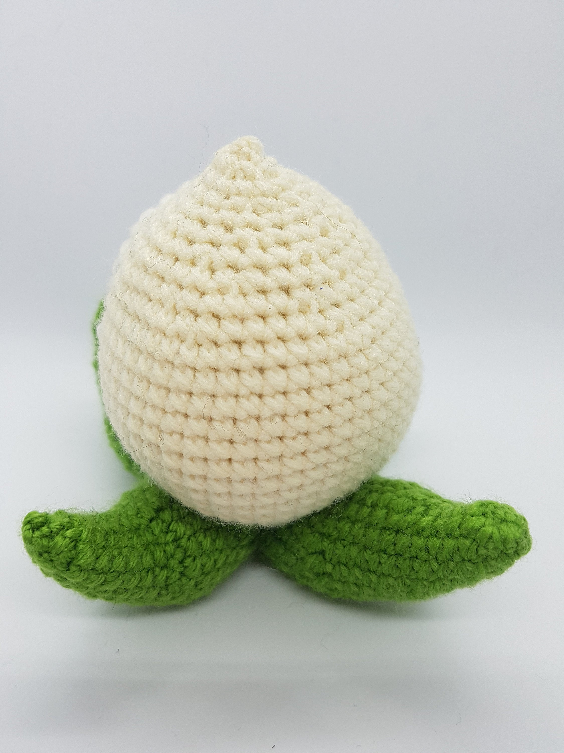 pachimari from overwatch amigurumi