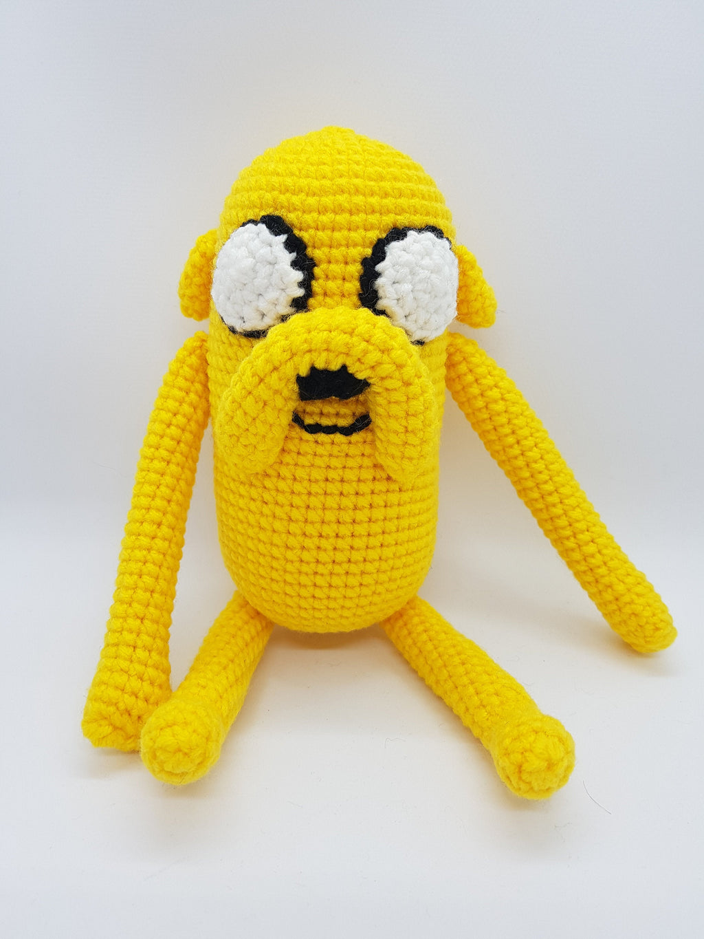jake the dog from adventuretime
