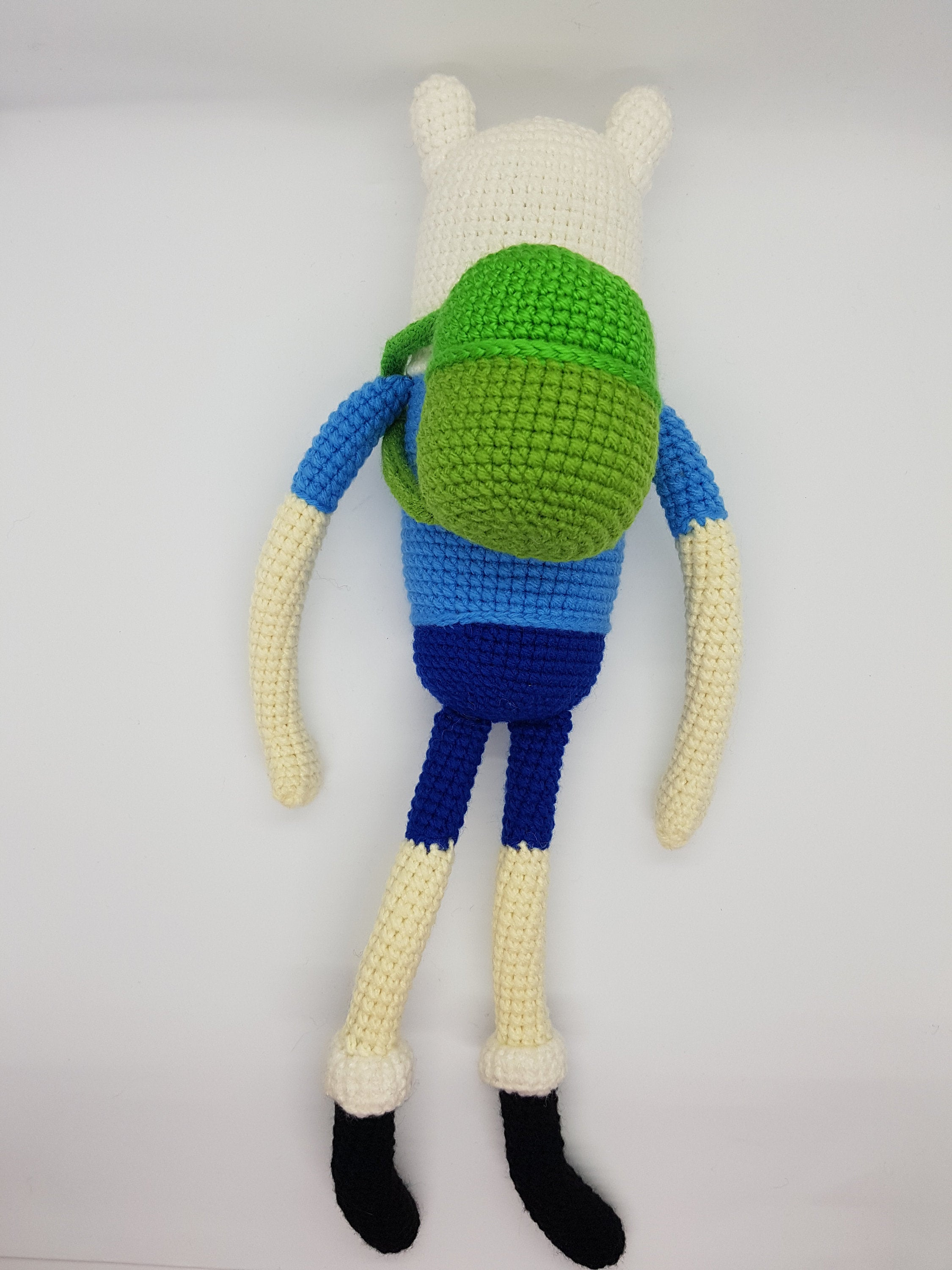 finn the human from adventuretime