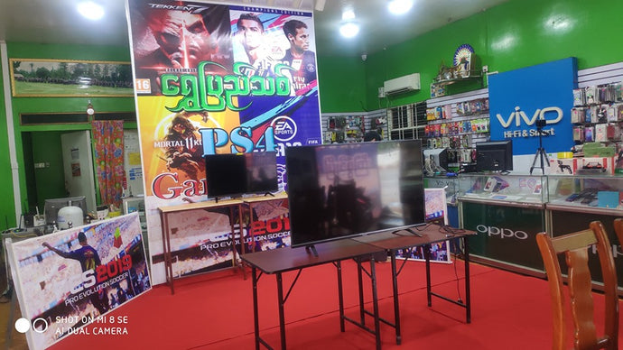 K&K Game Store