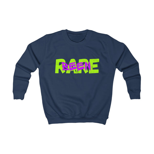 Been Rare Kids Sweatshirt