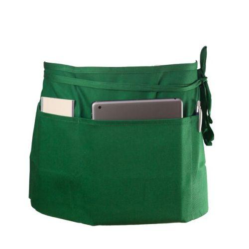 Chef Revival 605WAFH-GN Waist Apron, Green