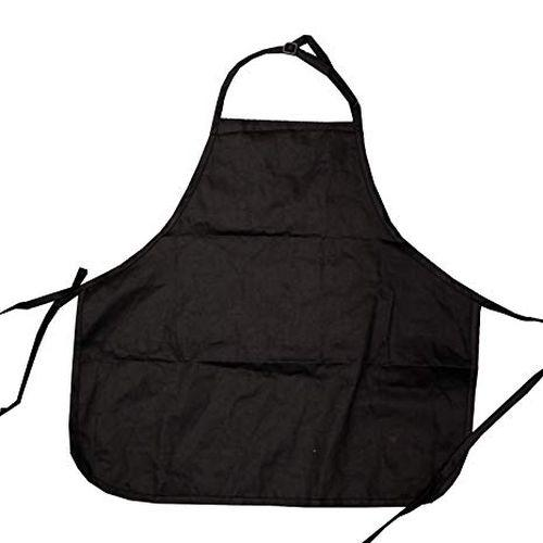 Chef Revival 613BAFH-BK Apron, Black