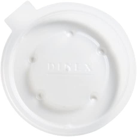 Lid for 8 Ounce Cup - 2000 per Case