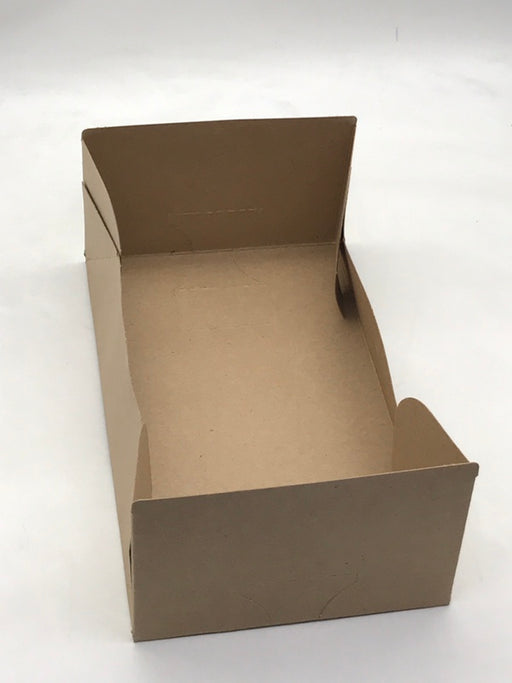 "Super J Tray Carry Out Tray, 10x5.875x3.875"" - 250 per Case"