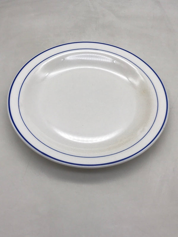 "Arcopal Narrow Rimmed Soup Plate, 9"" - 24 per Case"