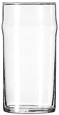 Libbey Heat Treated Iced Tea Glass, 12 Ounce - 72 per Case