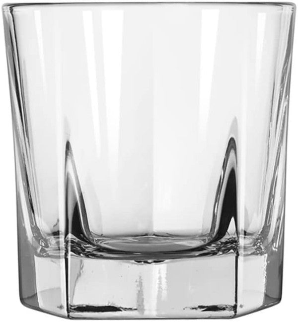 Libbey Inverness Rocks Glass, 7 Ounce - 24 per Case