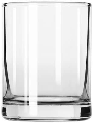 Libbey Jiggers Glass, 3 Ounce - 36 per Case