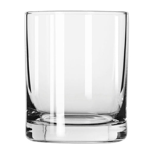Libbey Old Fashioned Glass, 10.25 Ounce - 36 per Case