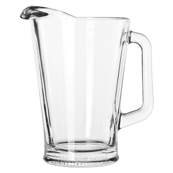 Arcoroc Pitcher, 60 Ounce - 6 per Case