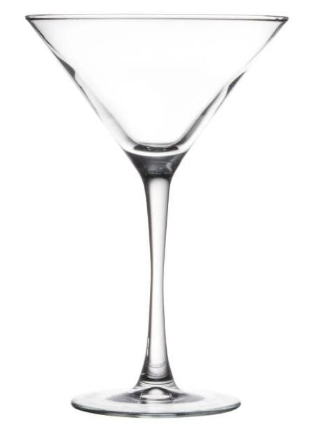 Luminarc Martini Glass, 7.5 Ounce - 12 per Case