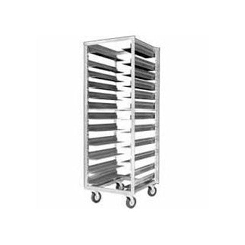 Metro Aluminum Dough Rack w/Adjustable Slides