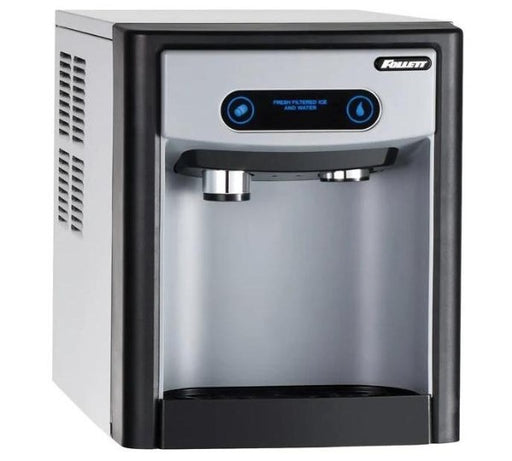 Follet Counter Top Chewblit Ice and Water Dispenser w/Inline Water Filter