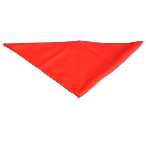 Chef Revival H500RD Neckerchief, Red
