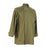 Chef Revival J113OG Knife & Steel Jacket, Olive Green