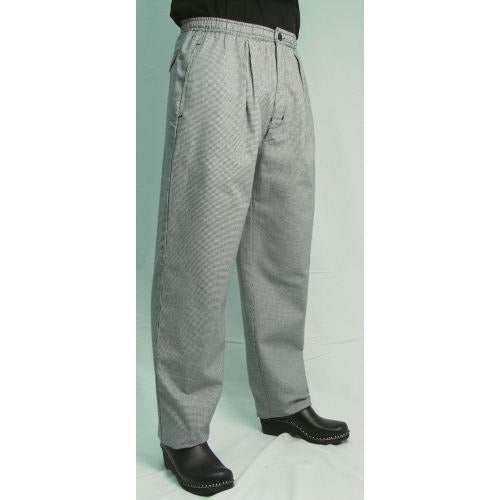 Chef Revival P018HT Executive Chef Pants, Houndstooth